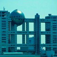 Здесь создаются  кинофильмы Японии :: Vanda Kremer