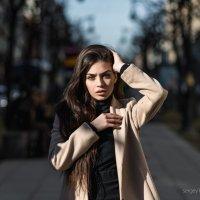 Ekaterina :: Сергей Бабичев