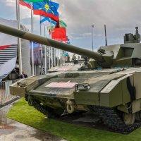армия 2017(парк патриот) :: юрий макаров