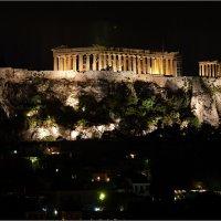 Афинский Акрополь :: Lmark