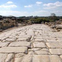 Древняя дорога Ципори :: Николай