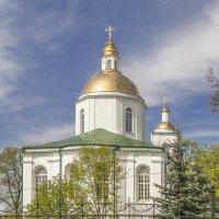 Свято-Богоявленский собор. :: bajguz igor