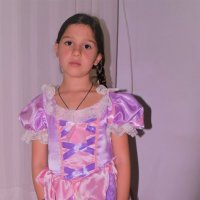 Принцесса :: Ариэль Volodkova