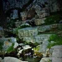горная вода :: Ариэль Volodkova