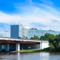 Зеленоград :: надежда Коновалова