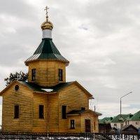 Церковь :: Дмитрий Сиялов