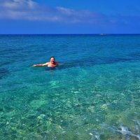 Когда море было спокойным... :: Sergey Gordoff