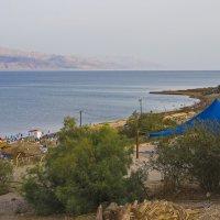 Мертвое море :: Сергей Фомичев
