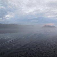Туман :: Надежда