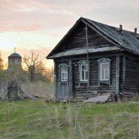 Раннее утро :: Николай Масляев