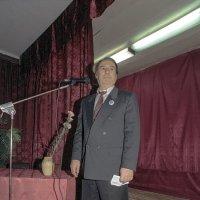 Рудольф Карлович Бега. :: Игорь Олегович Кравченко