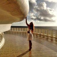 Шри-Ланка и я! :: Натали Пам