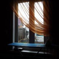 окно :: Василий Щербаков
