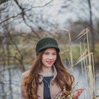 Весна :: Анастасия Адамович