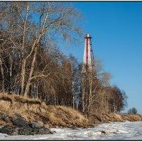 Берег реки Онега :: Валентин Кузьмин