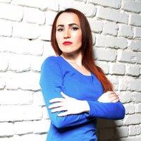 Лина :: Кристина Бессонова