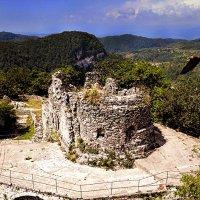 Крепость - Храм :: Валерий