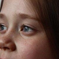 Солнечная девочка. :: Дарья Симонова