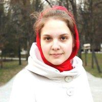 Легкость ветра :: Юлия Шабалдина