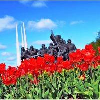 Будем помнить тот май 45-го... :: Vladimir Semenchukov