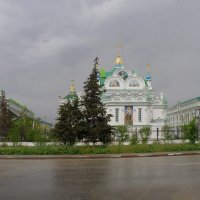 Храм Святой Екатерины :: Александр Рыжов