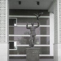 статуя :: Юлия Денискина