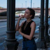 Kate :: Анастасия Пономарева