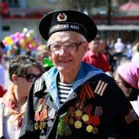 С Днем Победы! :: Константин Подольский