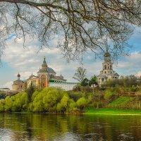 Город Торжок. :: Николай