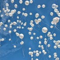 В память о жертвах.. :: Лилия .