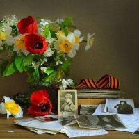 Пока память жива... :: Валентина Колова