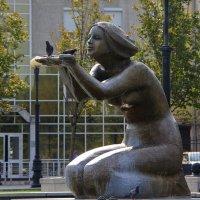 Летите голуби :: Vlad Сергиевич