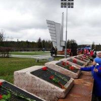 Никто не забыт! :: Владимир Звягин