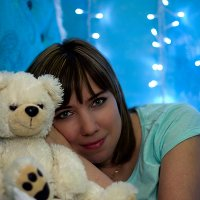 Все мы в душе дети :: Наталия Соколова