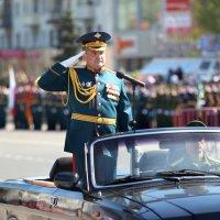 Парад! :: Вадим Пакулин
