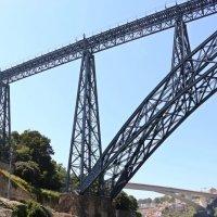 Мосты реки Дору :: Ольга