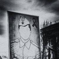 Подвиг твой бессмертен :: Наталья Новикова
