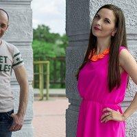 Семейная прогулка :: Наталия Соколова