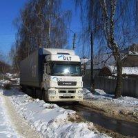 КАМАЗ :: Сергей Уткин