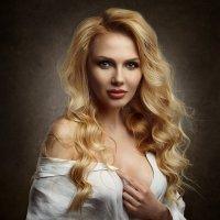 Мария... :: Михаил Смирнов
