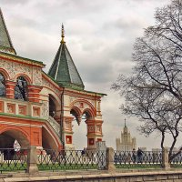 Кремлёвские панорамы :: Nina Karyuk