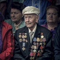Живите долго... :: Александр Бойко