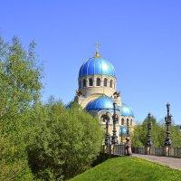 Храм Живоначальной Троицы. :: Oleg4618 Шутченко