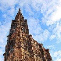 Страсбургский собор :: Natali Positive