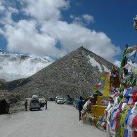 Перевал Chang La - 5360м. :: Evgeni Pa