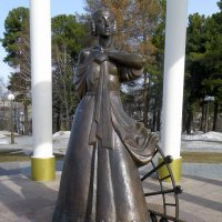 Жена декабриста :: Vlad Сергиевич