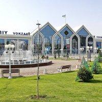Вокзал :: Mir-Tash