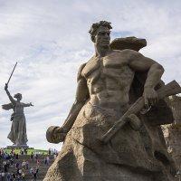 Волгоград 09.05.18 г. :: Александр Руцкой