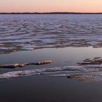 Скоро ледоход... :: Дмитрий Сиялов