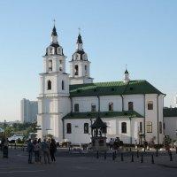 Храм :: Александр Сапунов